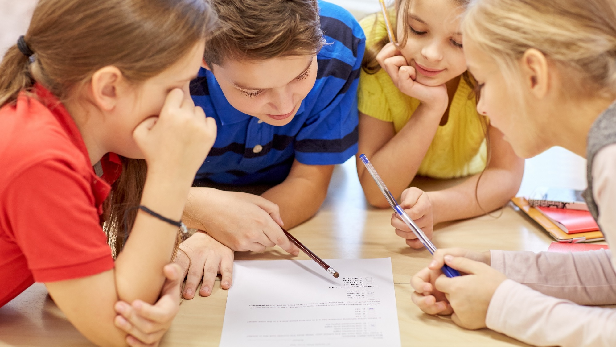 English and Maths Tuition